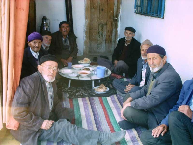 Şahinler köyü fotoları