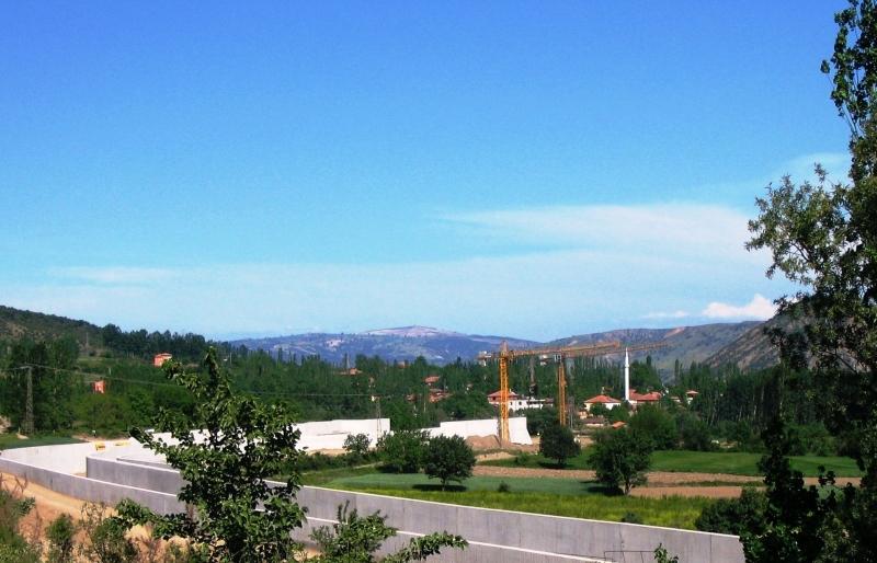 Karabük köyünden fotoğraflar