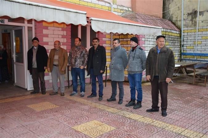 Boraboy Köyü Hüseyin Ünal Mevlüt