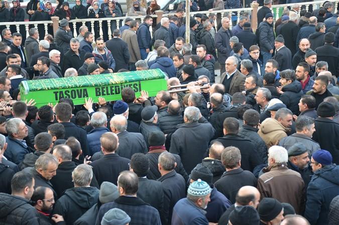 Hacı Mehmet Yağcı Vefat Etti