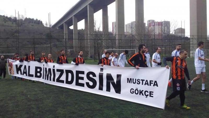 14. Geleneksel Amasya İl Derneği Futbol Turnuvası Başladı