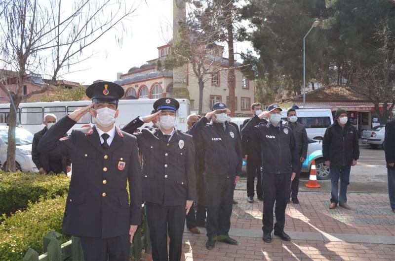 Taşova'da Çanakkale Zaferinin 106. Yılı Kutlandı