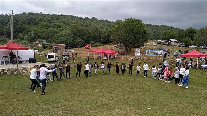 Esençay Şahin Yaylası Piknik Organizasyonu