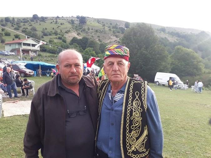 Kozluca Köyü Yayla Şenliği