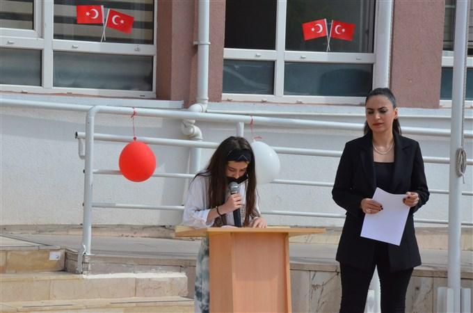İlköğretim Haftası Tören ve Kutlaması