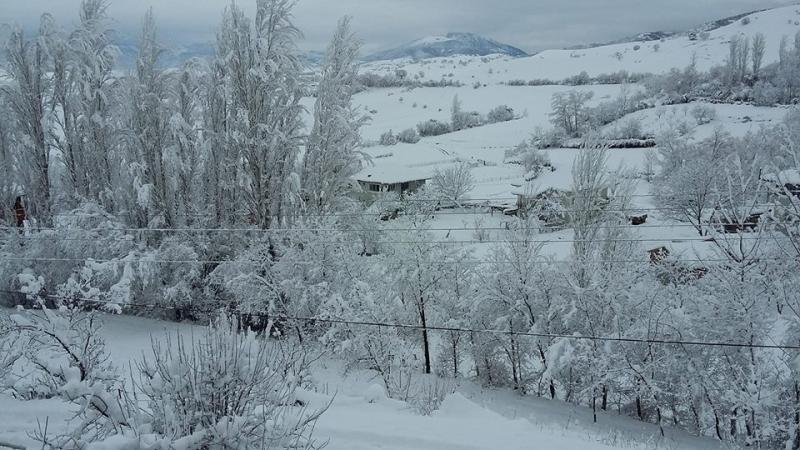 Çaydibi Köyü Fotoları