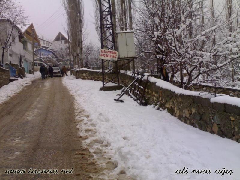 Tatlıpınar köyü fotoları