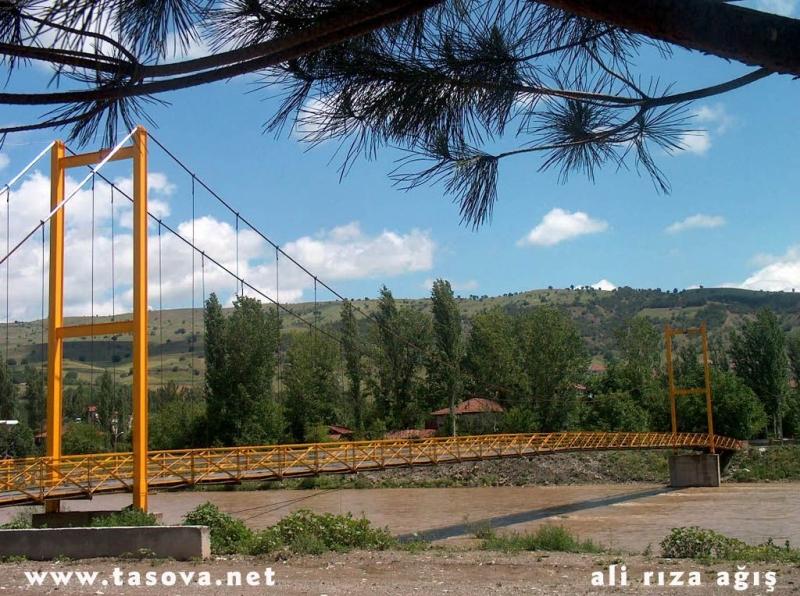 Taşova Asma Köprü