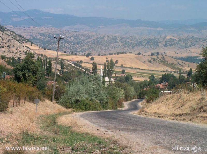 Hacıbey köyü fotoğrafları
