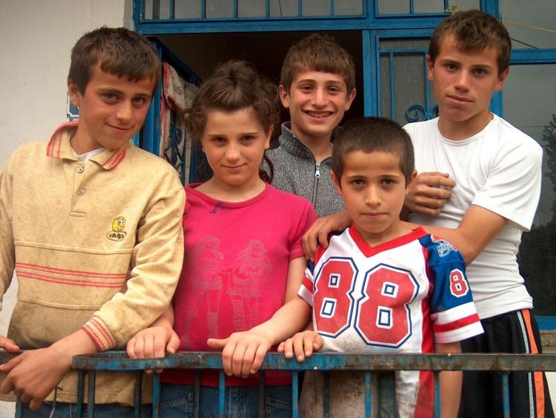 Elmakırı Köyü Fotoları