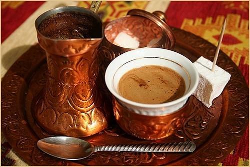 Türk Kahvesi hakkında bilinmeyenler!