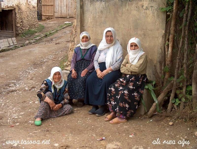 Çakırsu Köyü Fotoları