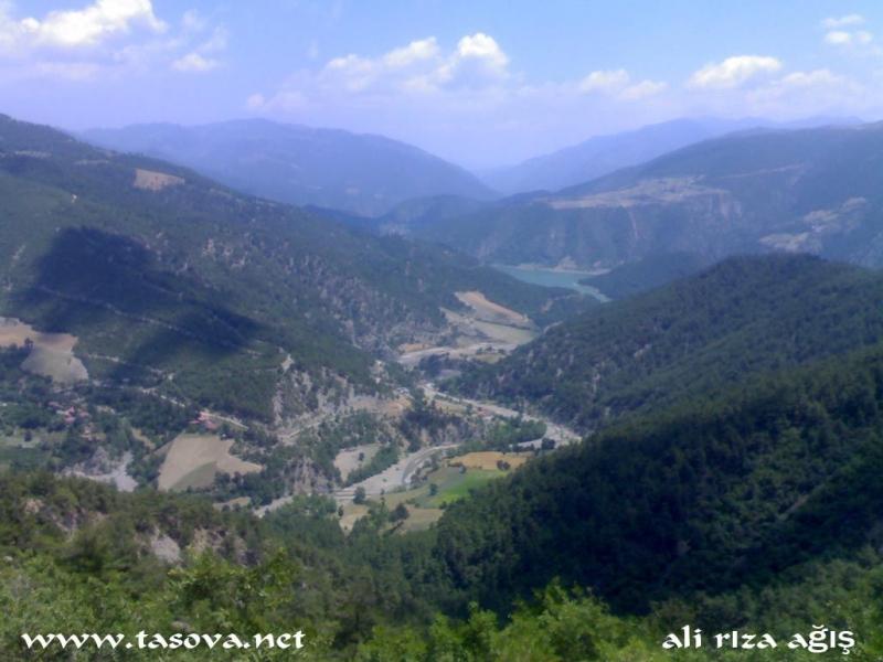 Gökpınar köyü fotoğrafları