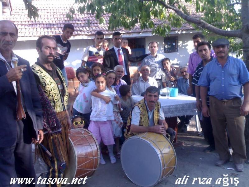Türkmendamı köyü fotoları