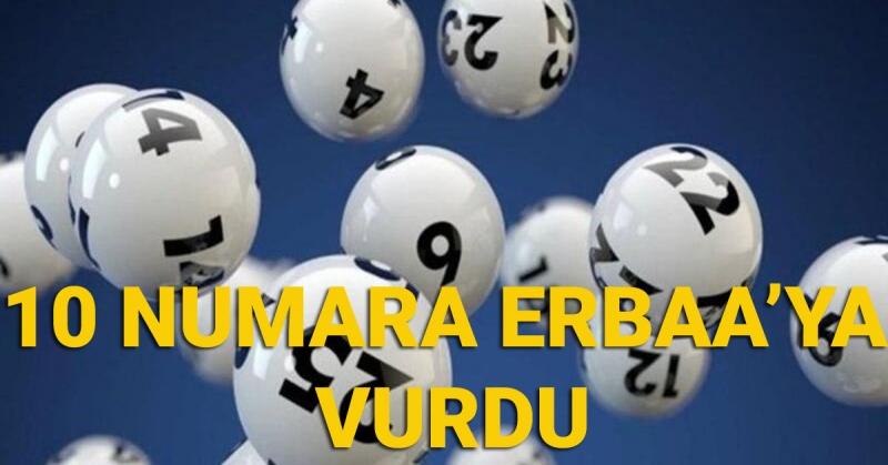 10 Numara Komşu İlçe Erbaa'ya Vurdu
