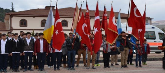 18 Mart Çanakkale Zaferi, Şehitler Günü Anıldı