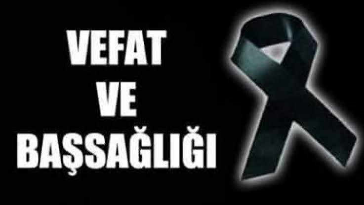 Mustafa Tanış Vefat etti