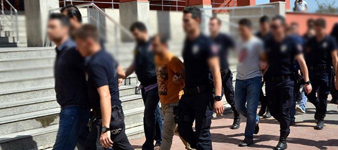 5 İlde Sahte Engelli Raporu Operasyonuna 4 Tutuklama