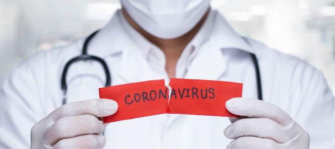 AHEF koronavirüs tipleri ve koronavirüs'ü anlatıyor