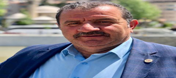 Amasya ASKF'ye Taşovalı Başkan Adayı