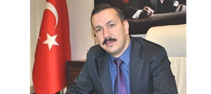 Amasya İl Sağlık Müdürü Dr. Öner Nergiz, Ramazan Bayramı'nda Aşırı ve Hızlı Yemek Yenilmemesi Konusunda Uyardı