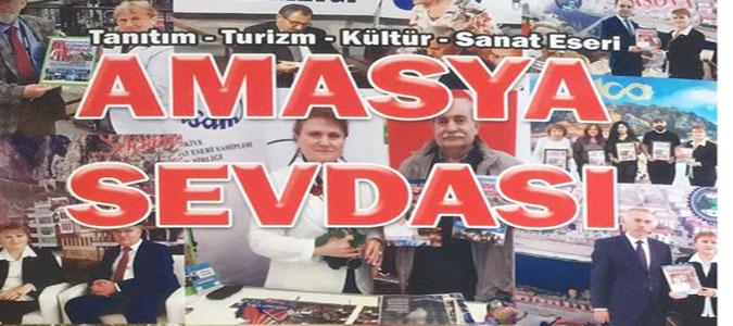 AMASYA SEVDASI Yeni Bölüm Ankara'da Tanıtıldı