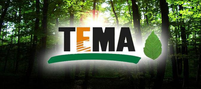 Amasya TEMA'dan Doğa Yürüyüşüne Davet