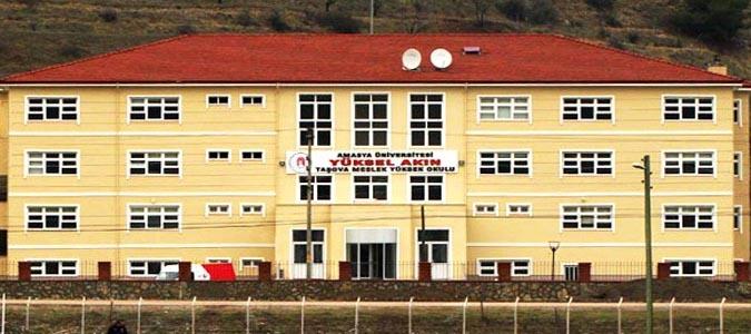 Amasya Üniversitesi'ne