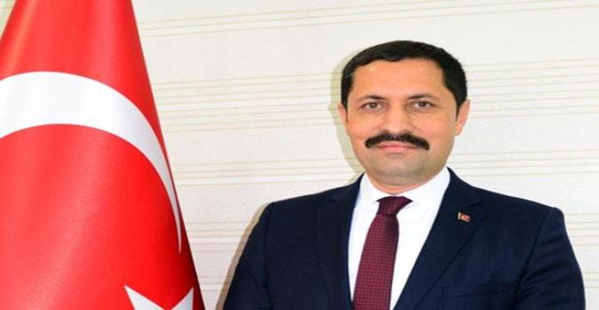 Amasya Valiliğine Mustafa Masatlı Atandı