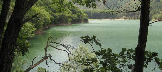 Amasya'nın Göz Bebeği Boraboy Gölü