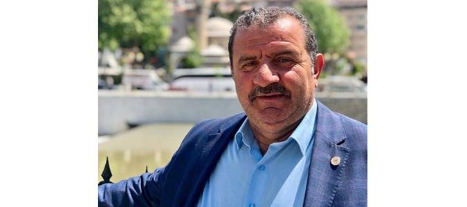 ASKF Başkanı Öztürk, Bir Yıllık Faaliyetleri Değerlendirdi
