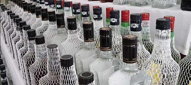 Bandrollü şişeler tercih edilmeli