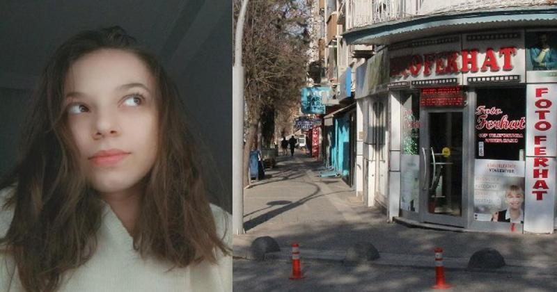 Başına Yorgun Mermi İsabet Eden 17 Yaşındaki Büşra'dan Acı Haber