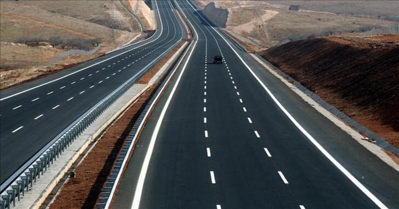 Başkan Koral; 'ERBAA-TAŞOVA-NİKSAR-REŞADİYE bu yoldan mahrum bırakılmamalıdır'