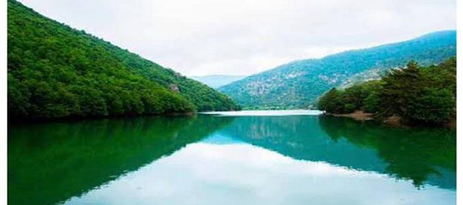 Boraboy Gölü ile İlgili Hıfzıssıhha Kararı