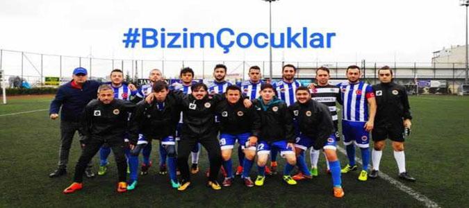 Boraboy Spor'dan Mehmetçiğe Destek Videosu