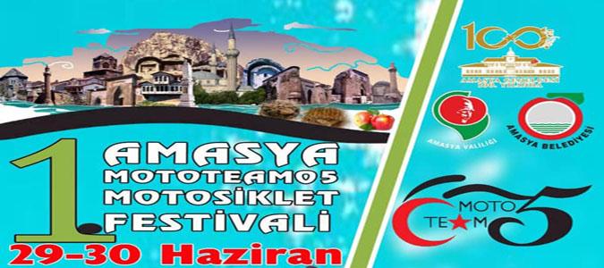 Boraboy'da Kenan Sofuoğlu ile Motorsiklet Festivali