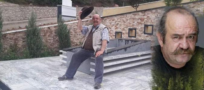 Büyük usta oyuncu; Hemşehrimiz Yakup Yavru  hayatını kaybetti.