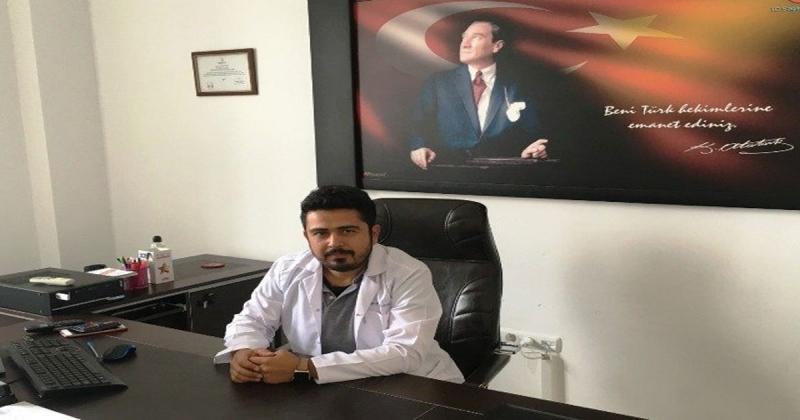 Dr Çağlayan; 'Her Bağış Bir Umuttur'