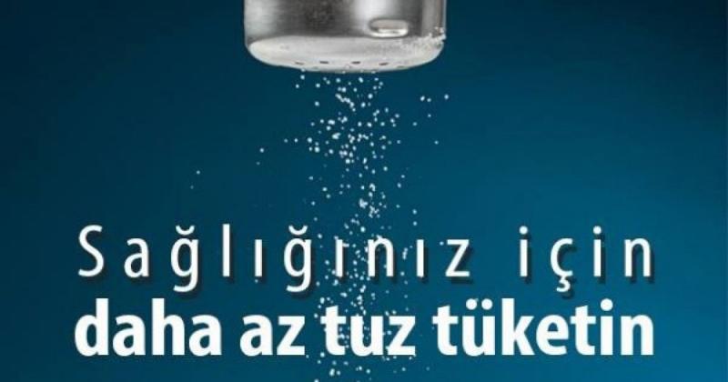 Dr Nergiz; 'Daha Fazla Lezzet, Daha Az Tuz'
