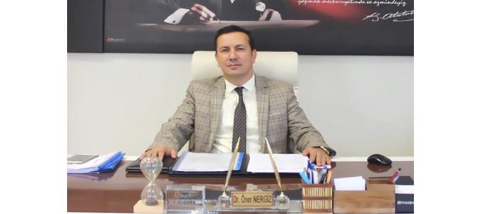 Dr Nergiz; 'Tırnak yeme davranışı göz ardı edilmemesi gereken önemli bir hastalık'
