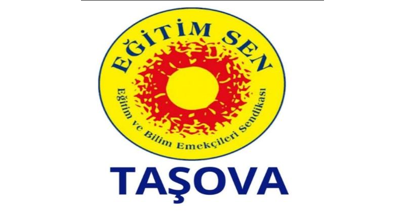 Eğitim-Sen Taşova Temsilciliğinden Seçmeli Derslerle İlgili Basın Açıklaması