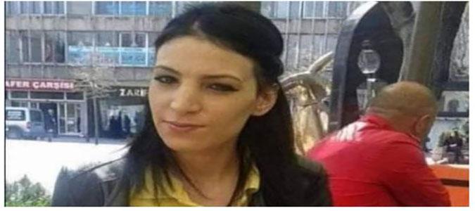 Elif Yakın Silahlı Saldırı Sonucu Hayatını Kaybetti