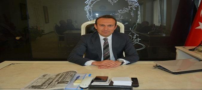 Erbaa Kaymakamlığına Hemşehrimiz Mustafa Temiz Atandı