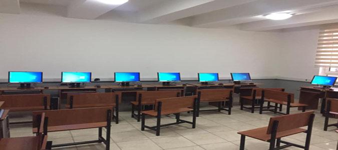Esençay Ortaokulu'na 7 Adet Bilgisayar Hediye Edildi