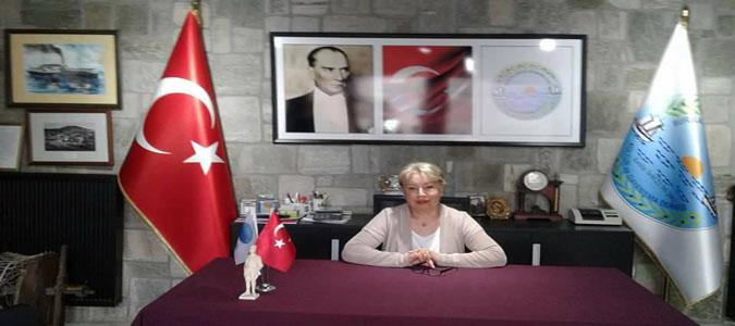 Gülcan Erdem TÜYAP İstanbul Kitap Fuarında
