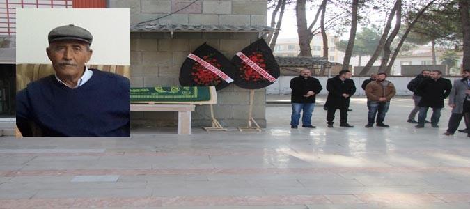 Hacı Mehmet Gani Hayatını Kaybetti..!