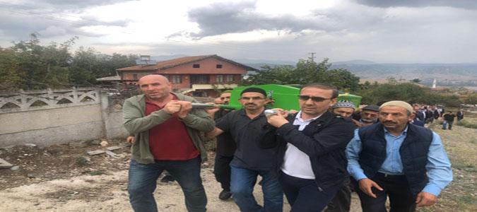 Hacı Necip Gül Vefat Etti