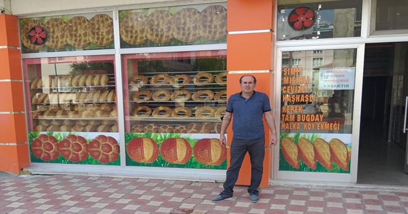 Halaoğlu Karadeniz Ekmek Fırını Ramazan Pidesinde İndirim Yaptı