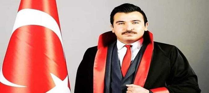 Hemşehrimiz Mustafa Çakraz Nevşehir Hakimliğine Atandı